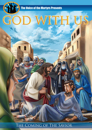 God with Us - DVD