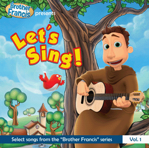 Let's Sing Audio CD