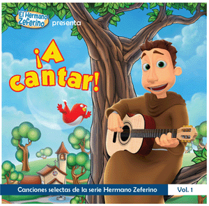 A cantar Audio CD