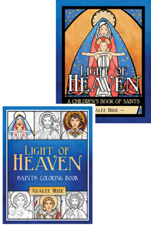 Light of Heaven Book Set