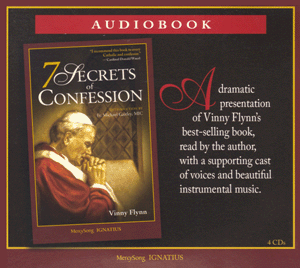 7 Secrets of Confession Audiobook