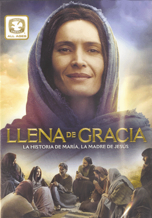 Full of Grace: The Story of Mary the Mother of Jesus., Spanish