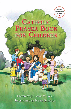 Catholic Prayer Book for Children (hardback)