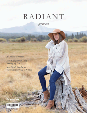 Radiant Peace Volume 2 Issue 2 Winter 2018-19