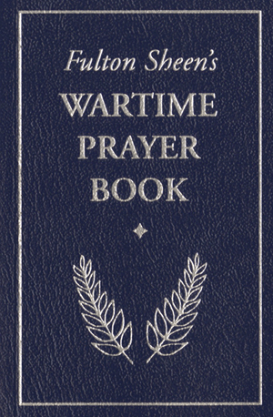 Wartime Prayer Book