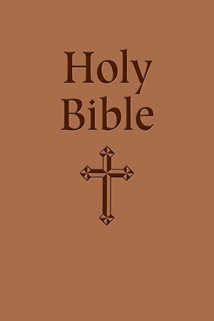 Gift Bible, NABRE