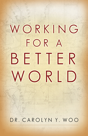 Working for a Better World