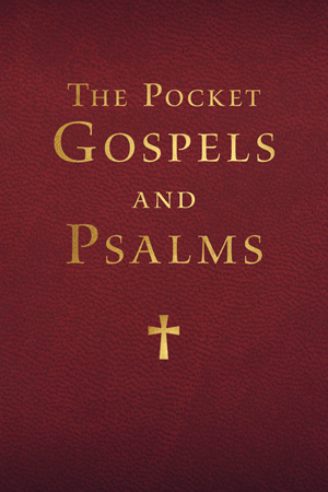 The Pocket Gospels and Psalms