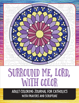 Surround Me, Lord, with Color
