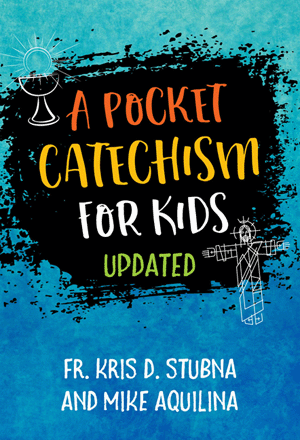 A Pocket Catechism for Kids, Updated