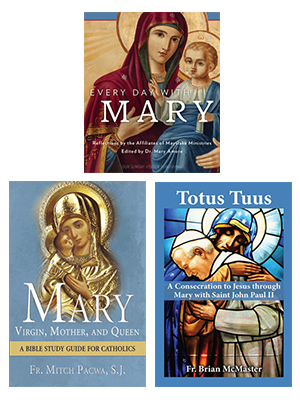 Mary Devotional Bundle