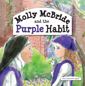 Molly McBride and the Purple Habit