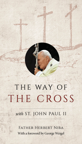 The Way of the Cross with St. John Paul II
