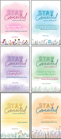 Stay Connected Book Set
