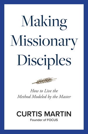 Making Missionary Disciples