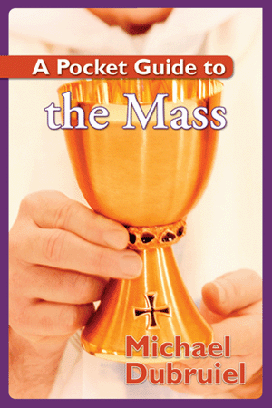 A Pocket Guide to the Mass