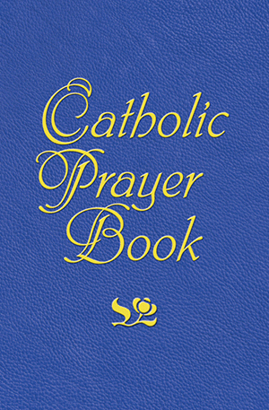 Large Print Catholic Prayer Book