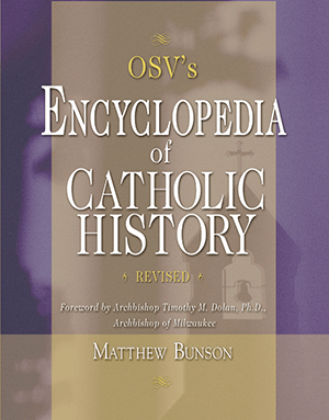 Encyclopedia of Catholic History, Revised