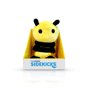 Tiny Saints Sidekicks - Bumblebee