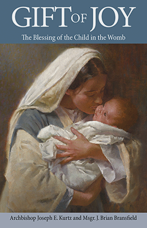Gift of Joy: The Blessing of the Child in the Womb